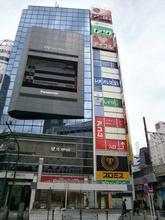 【店舗写真】(株)レオパレス21レオパレスセンター渋谷