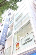 【店舗写真】(株)アブレイズ・コーポレーション渋谷駅前支店
