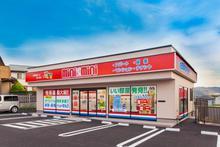 【店舗写真】ミニミニFC上田大屋店(株)チンタイバンク