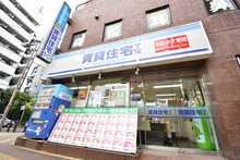 【店舗写真】賃貸住宅サービス NetWork三国ヶ丘店(株)アリオ
