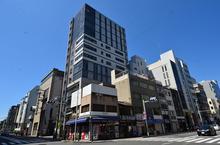 【店舗写真】(株)京都賃貸Five京都駅前店