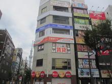 【店舗写真】アパマンショップ錦糸町北口店(株)アパマンショップリーシング