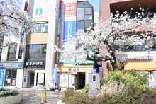 【店舗写真】アパマンショップ国立駅前店(株)アパマンショップリーシング
