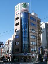【店舗写真】アパマンショップ横浜店(株)アパマンショップリーシング