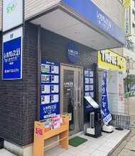 【店舗写真】レオパレスパートナーズ本八幡店(株)成家