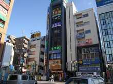 【店舗写真】アパマンショップ高円寺店(株)リーシングエステート