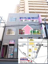 【店舗写真】へーベルROOMS(株)ライフハウジング武蔵小杉南口店