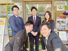 【店舗写真】(株)タウンハウジング神奈川 大倉山店