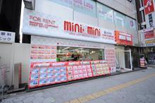 【店舗写真】ミニミニFC梅田店(株)成都不動産
