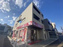 【店舗写真】ミニミニFC阪神甲子園店シティネット(株)