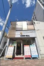 【店舗写真】(株)GOOD DEAL