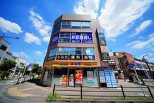 【店舗写真】ai賃貸 花小金井店(株)アイ建設事務所