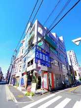 【店舗写真】ai賃貸 久米川店(株)アイ建設事務所