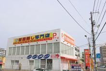 【店舗写真】賃貸住宅管理(株)安佐南店