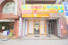 【店舗写真】賃貸住宅管理(株)タカノ橋店