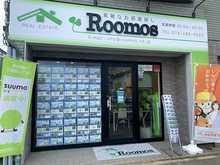 【店舗写真】(株)Roomos