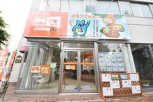 【店舗写真】(株)穴吹ハウジングサービス岡山駅前店