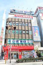 【店舗写真】リブ・マックス茨木店(株)リブマックスリーシング