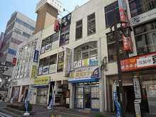 【店舗写真】賃貸スマイル(株)本八幡店