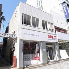 【店舗写真】(株)京都ライフ四条烏丸店