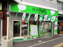【店舗写真】ピタットハウス白石店(株)イーホライズン