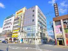 【店舗写真】賃貸のマサキJR奈良駅前店正木商事(株)