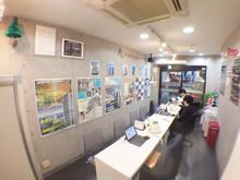 【店舗写真】(株)アンビション・ルームピア上野店