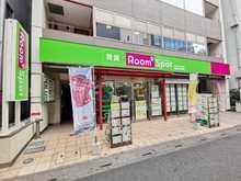 【店舗写真】ポラスの賃貸 Room'Spot南越谷本店(株)中央ビル管理