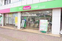 【店舗写真】ポラスの賃貸 Room'Spot東浦和営業所(株)中央ビル管理