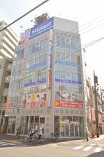 【店舗写真】アパマンショップ武蔵小金井店(株)アップル東京