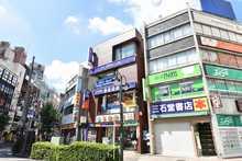 【店舗写真】アパマンショップ国分寺店(株)アップル東京