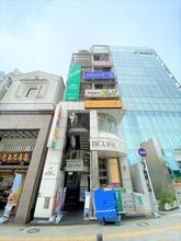 【店舗写真】アパマンショップ自由が丘店(株)アップル東京