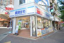 【店舗写真】賃貸住宅サービス FC六甲道ギャラリー(株)兵住