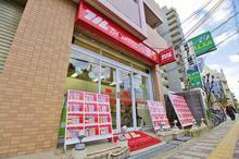 【店舗写真】MSニューマン(株)カインドハウジング 住之江公園店