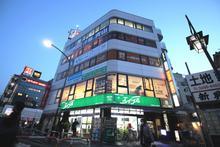【店舗写真】(株)エイブル西新井店