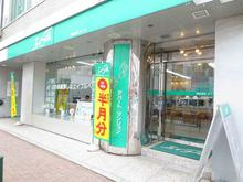 【店舗写真】(株)エイブル吉祥寺南口店