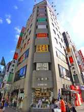 【店舗写真】(株)エイブル上野店