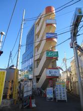 【店舗写真】(株)エイブル旗の台店