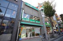 【店舗写真】(株)エイブル飯田橋店