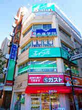 【店舗写真】(株)エイブル金町店