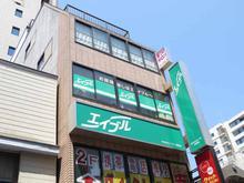【店舗写真】(株)エイブル武蔵境店