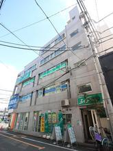 【店舗写真】(株)エイブル久米川店