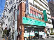 【店舗写真】(株)エイブル森下店