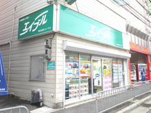 【店舗写真】(株)エイブル豊中店