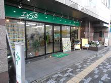【店舗写真】(株)エイブル枚方店