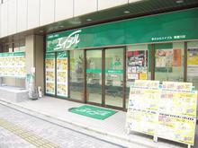 【店舗写真】(株)エイブル寝屋川店