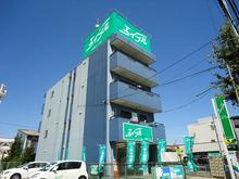 【店舗写真】(株)エイブル高畑店