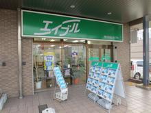 【店舗写真】(株)エイブル野並店