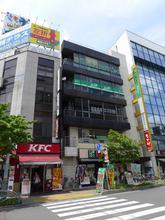 【店舗写真】(株)エイブル西川口店