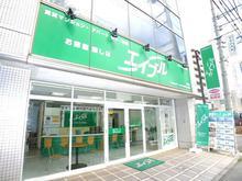 【店舗写真】(株)エイブル桶川店